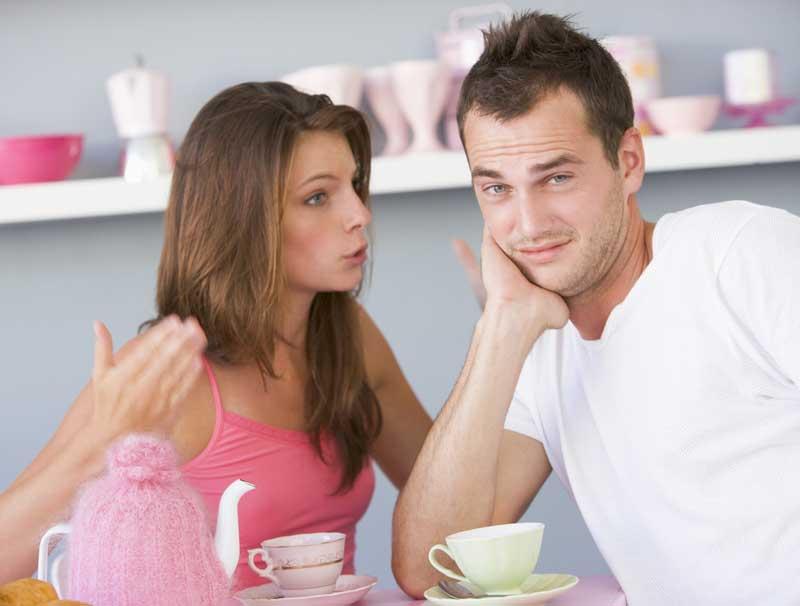 Aprenda como fazer meu marido dar importância para o diálogo entre o casal